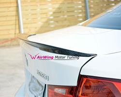 F30 - Performance style Carbon Trunk Spoiler