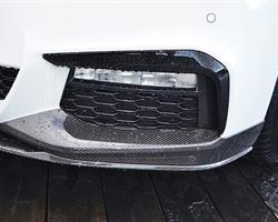 G30 - Performance style Carbon Front Splitter