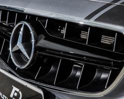W213 – E63-look style front Grill